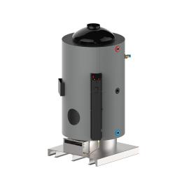 Газов бойлер NG - 560 л - 27kW