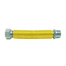 """Гъвкава връзка за газ - 1/2"""" L=1000-1900 mm"""