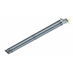 Газов инфрачервен тръбен излъчвател MSC 6L - 20.5kW