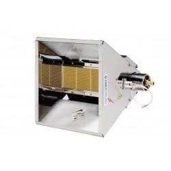 Газов инфрачервен керамичен излъчвател High.Eff. 7/4 - 8.1 kW