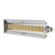 Газов инфрачервен керамичен излъчвател ECO 18/10 - 19.4 kW