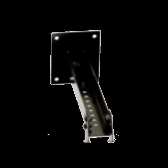 Окачваща конзола, болтове и гайки в цвета на излъчвателя - RIALTO