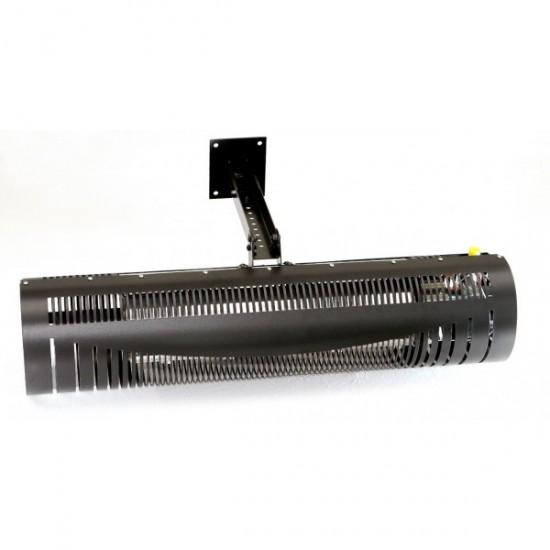 Газов инфрачервен излъчвател за заведения RIALTO - 11.1 kW