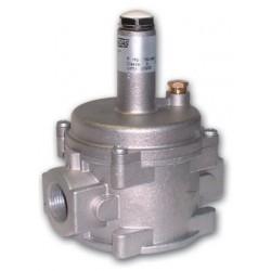 """MVSP/1 - Предпазно-изпускателен клапан за газ  1/2"""". Диапазон 18 - 260 mbar"""