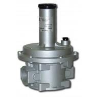 """MVS/1 - Прецизен предпазно-изпускателен клапан за газ  3/4"""". Диапазон 200 - 2100 mbar"""