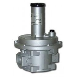 """MVS/1 - Прецизен предпазно-изпускателен клапан за газ  1"""". Диапазон 16 - 500 mbar"""