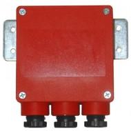 Сеизмичен сензор за монтаж на стена 220V