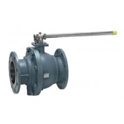 Сферичен кран за газ на фланци - DN150