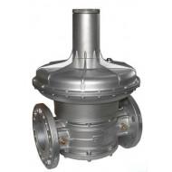 Стабилизатор за газ с вграден филтър - DN80. Диапазон 7 - 200 mbar