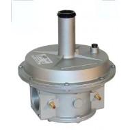 """Стабилизатор за газ с вграден филтър 1"""" 1/2. Диапазон 190 - 400 mbar."""