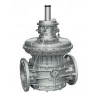 Стабилизатор за газ с вграден филтър DN65. Диапазон 200 - 600 mbar.