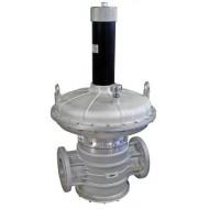 Стабилизатор за газ DN150. Диапазон 20 - 450 mbar.