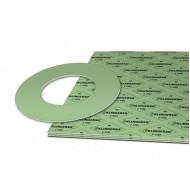 Лист Klinger SIL C4300 - 2 mm - 150x150 см